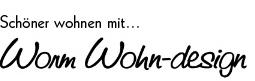 Worm Wohn-design // Fußboden / Markisen / Sonnenschutz / Shutter / Rendsburg - Schleswig Holstein